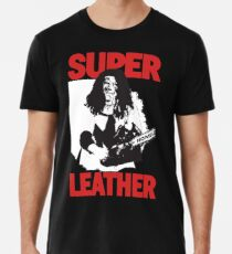 SUPER LEDER / LEDERFACE Premium T-Shirt