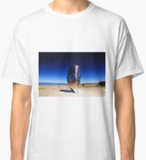 Mussel Burgh Classic T-Shirt