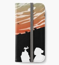 Let's get down to business! iPhone Wallet/Case/Skin