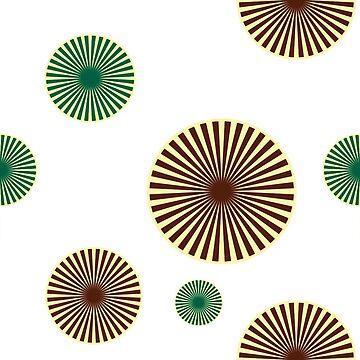Wheel-fan-circles by ElysiumDesign