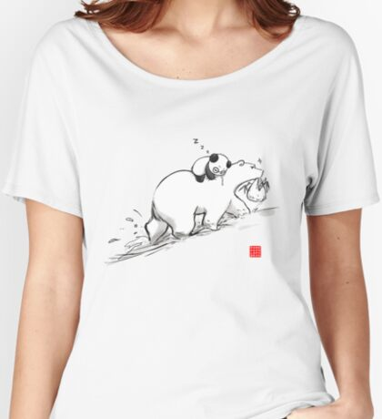 Are we bearly there yet? Relaxed Fit T-Shirt