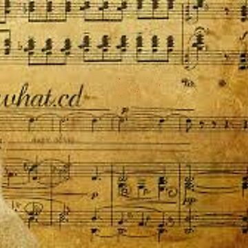 Pergamino  Musica II by Srivonhera
