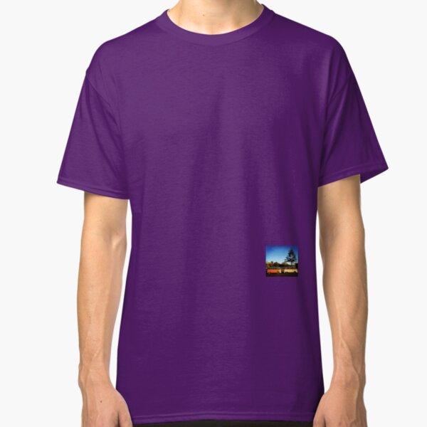 Elwood Kombi II - Coastal Collection Classic T-Shirt