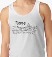 Rome Tank Top