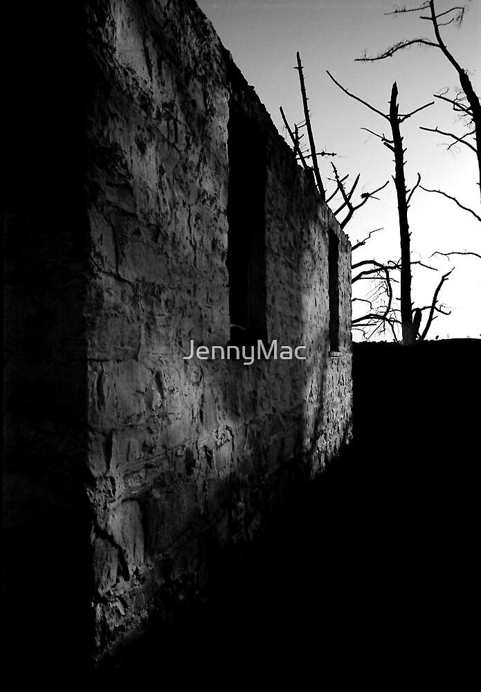 Desolate by JennyMac