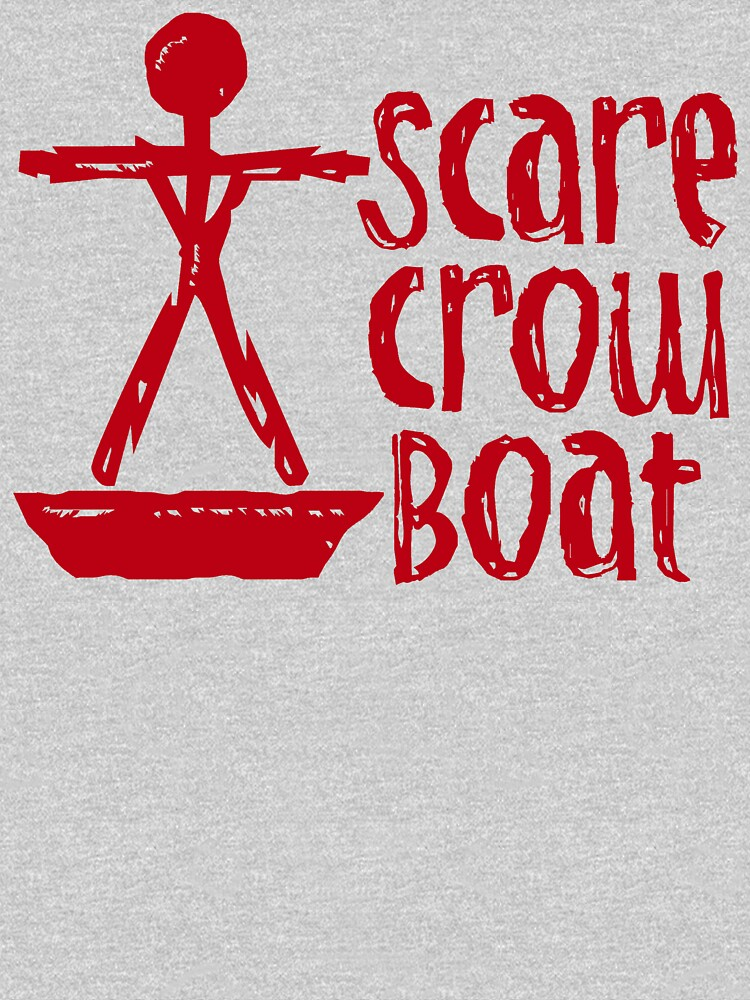 Scarecrow Boat Bachalor Party Edition | Unisex T-Shirt