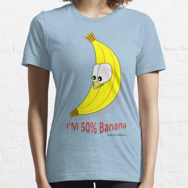 Genetic Banana Essential T-Shirt