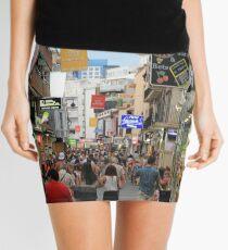 Calles de Espana! Mini Skirt