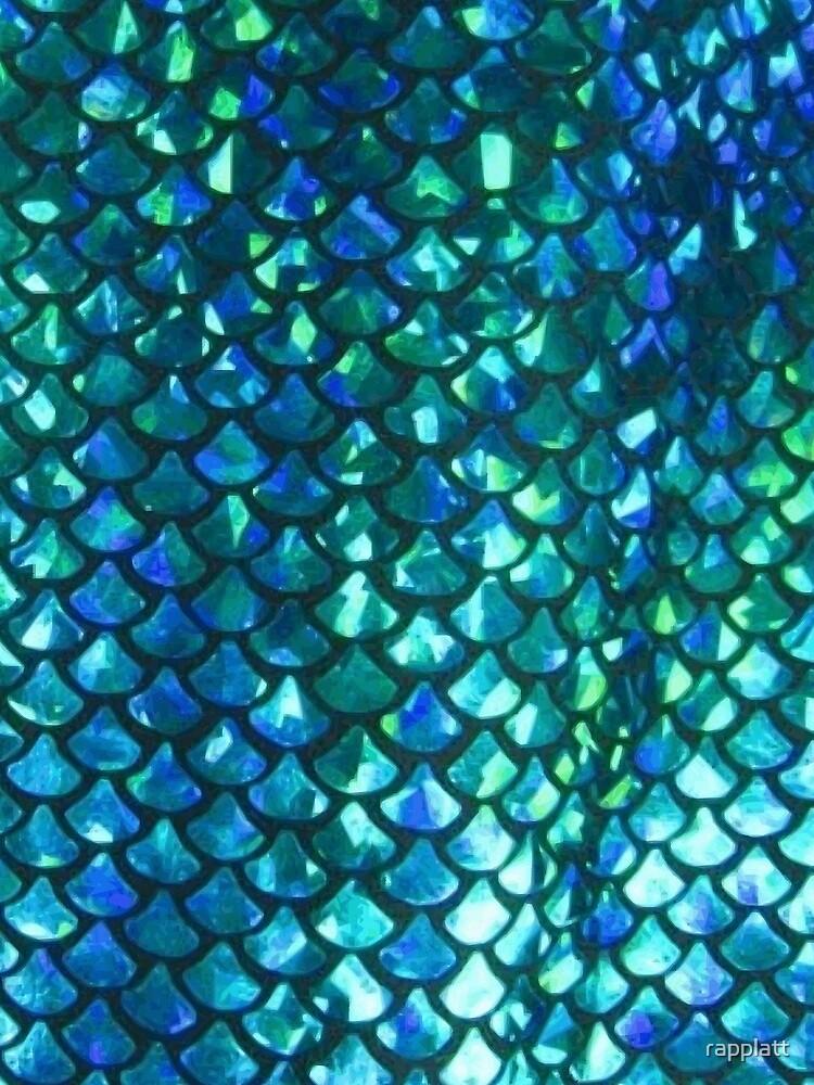 Mermaid Scales v1.0 by rapplatt