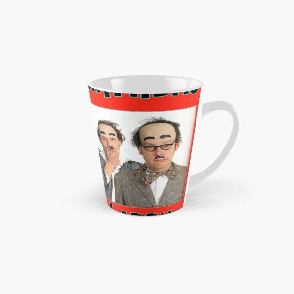 Donald & Davy Birthday Tall Mug