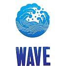 Wave  by ArthurDurkeeArt