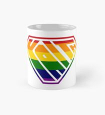 Faith SuperEmpowered (Rainbow) Mug