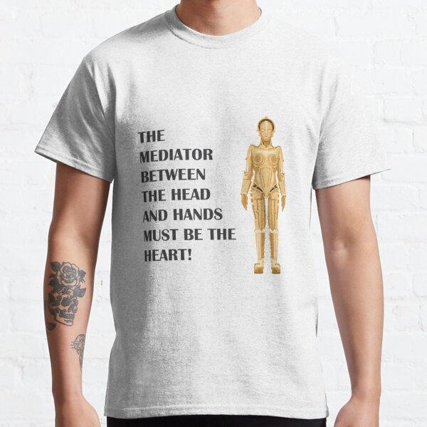 False Maria - The Maschinenmensch Classic T-Shirt