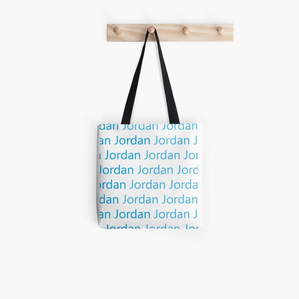 Jordanien Tote Bag