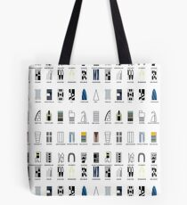 Architects Tote Bag