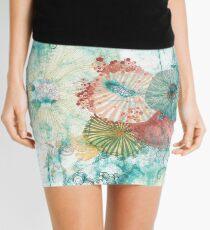Oceans Awareness Mini Skirt