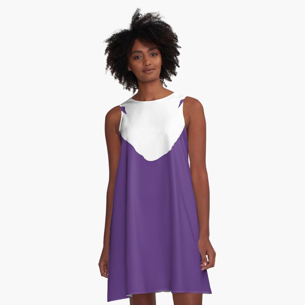 STREET WORKOUT A-Line Dress