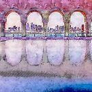 MIA Arches by Ruth Moratz