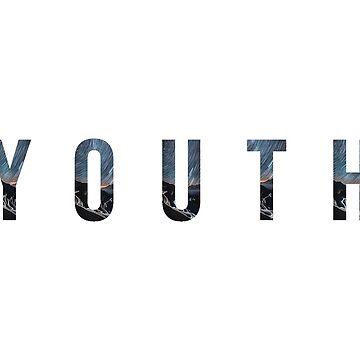 Youth by Hadiqa