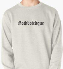 gothboiclique Pullover