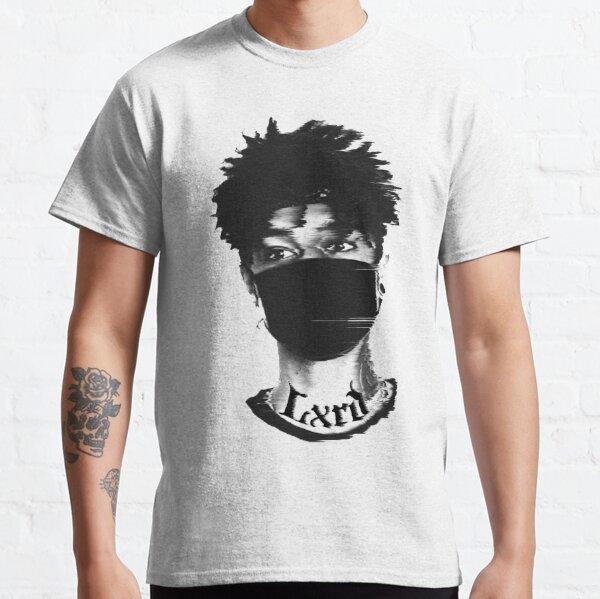 LXRD V1 T-shirt classique