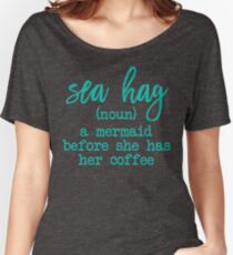 Sea Hag Loose Fit T-Shirt