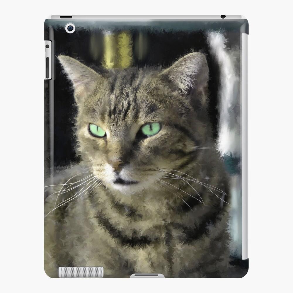Window Shopping iPad Case & Skin