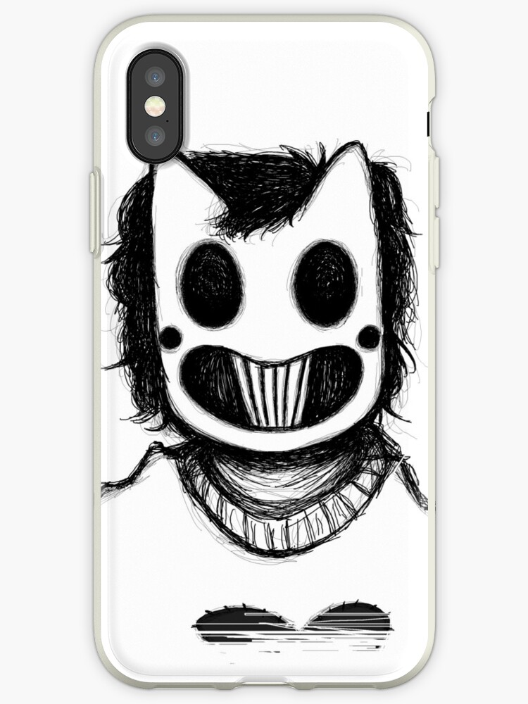 OFF - Zacharie by kriffing