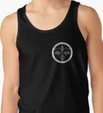 National Earth Day 2019 - Black Tank Top