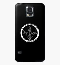 National Earth Day 2019 - Black Case/Skin for Samsung Galaxy