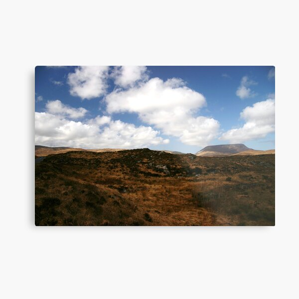 This is Donegal...... Metal Print
