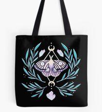 Bolsa de tela Moon Moth 01