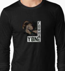 YBN Cordae Long Sleeve T-Shirt