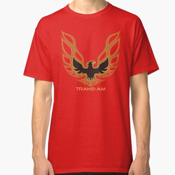 Trans-Am Firebird Classic T-Shirt