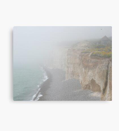 Sea Mist Canvas Print