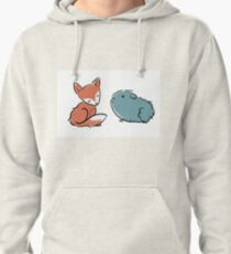 Coot Coople Pullover Hoodie