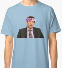 Befuddled Jim Classic T-Shirt