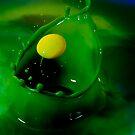 Splash!! by Jerry  Mumma