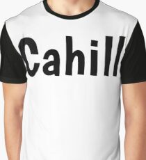 Cahill Graphic T-Shirt