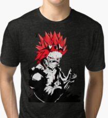 red riot Tri-blend T-Shirt