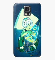 Everybody (especially Peridot) loves lava lamps! Case/Skin for Samsung Galaxy
