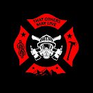 Firefighter Support Design by Andrewdotcom