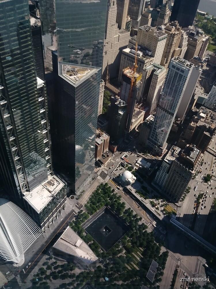 Manhattan, New York City, downtown, #Manhattan, #NewYorkCity, #downtown,  by znamenski