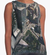 Manhattan, New York City, downtown, #Manhattan, #NewYorkCity, #downtown,  Contrast Tank