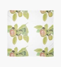 Winter Apples on the Branch Scarf