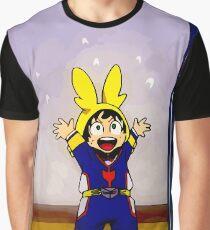 Deku is here! Graphic T-Shirt
