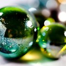 Childhood Spheres by SamHough
