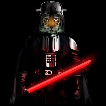 Tiger Master by GreenLight08