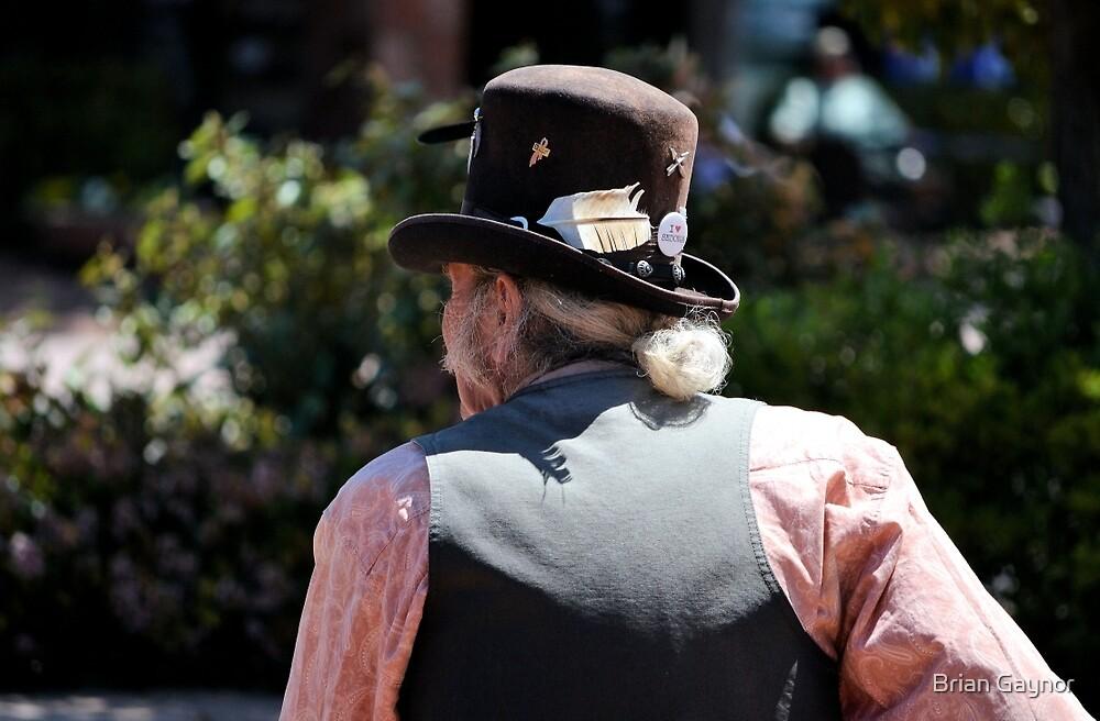Doc, The Wandering Cowboy by Brian Gaynor