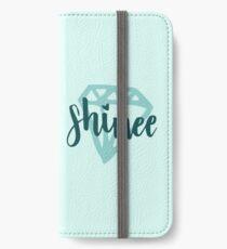 Shinee~ iPhone Wallet/Case/Skin